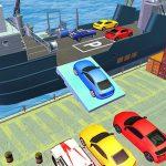 Transporteur De Voitures Ship Simulator