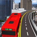 La Ville De Coach Bus Simulator