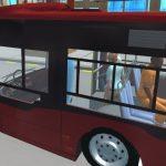 Jeu City Metro Bus Simulator