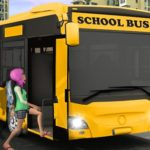 Jeu City School Bus Driver Simulator