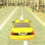 Taxi De Ville