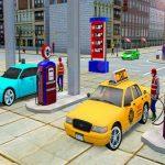 Taxi De Ville Simulateur De Conduite Jeu De 2020