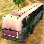 Jeu L'Entraîneur De Route En Bus Simulator