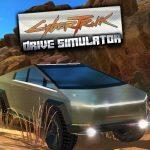 Cyber De Camion Simulator