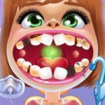 Jeu Dentiste Docteur