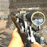 Elite Sniper Ghost