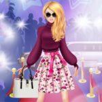 Jeu De Filles Défilé De Mode Dress Up