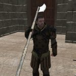 Jeu Gladiator Kampf