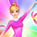 Jeu De Gymnastique Dress Up