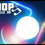 Jeu Hop Ballz 3D