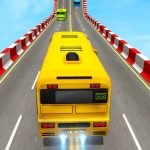 Jeu Impossible de Bus Stunt 3D