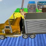 Jeu Impossible Truck Driving Simulator