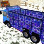 Jeu Indien Cargo Truck Simulator