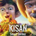 Kisan Smart Agriculteur