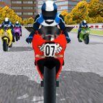 Jeu Moto GP de Vitesse