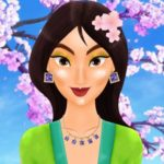 Jeu Mulan'est la Magie de Relooking