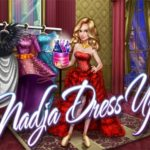 Jeu Nadja DressUp