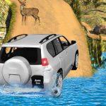Jeep Tout-Terrain Simulator