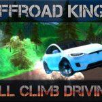 Offroad Kings Hill Climb Conduite