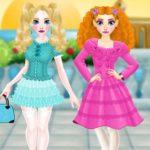 Jeu Princesses – Poupée Fantaisie