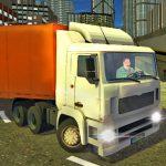 Jeu Véritable Ville Simulateur De Camion