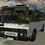 Jeu Russe Bus Simulator