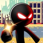 Stickman Armés Assassin 3D