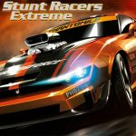 Jeu Stunt Racers Extrême