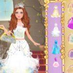 Jeu de la Sorcière à la Princesse Makeover
