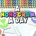 Un Nonogram un Jour