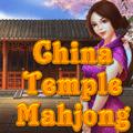 La Chine Temple De Mahjong