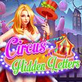 Cirque Lettres Cachées