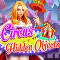 Cirque D'Objets Cachés