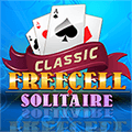 Classique Freecell Solitaire