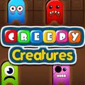 Créatures Horribles