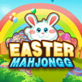Pâques Mahjongg
