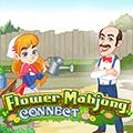 Fleur Mahjong Connect