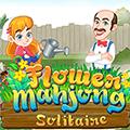 Fleur De Mahjong Solitaire