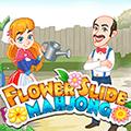 Fleur Mahjong Diapositives