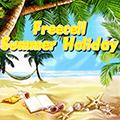 Freecell Vacances D'Été