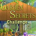 Jardin Des Secrets Cachés Défi