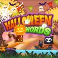 Halloween Mots
