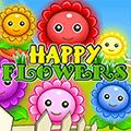 Heureux De Fleurs