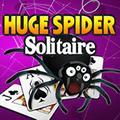 Énorme Spider Solitaire