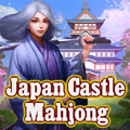 Le Japon Château De Mahjong