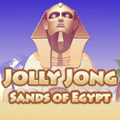 Jolly Jong Sables d'Egypte