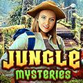 Les Mystères De La Jungle