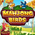 Mahjong Oiseaux
