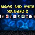 Mahjong Noir Blanc 2 Intemporel