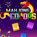 Mahjong Couleurs